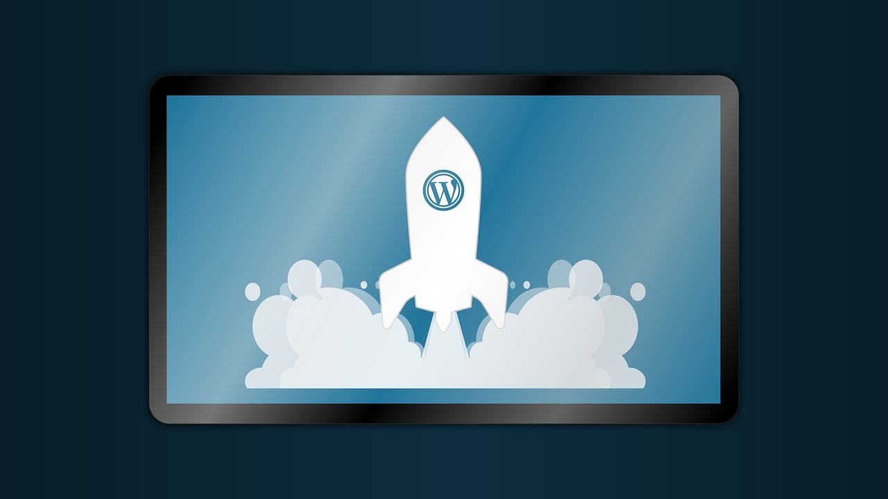 hebergement wordpress